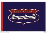 Margaritaville Flag