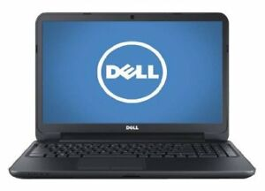 Dell Inspiron 15 Laptop i3-3217 1.8GHz 15.6 8GB 500GB HDMI WIN10