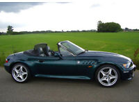 WANTED BMW Z3 2.8 or 3.0 Any condition