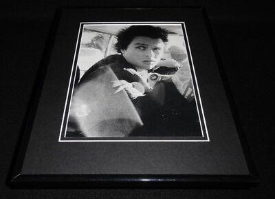Billie Joe Armstrong 2013 Framed 11x14 Photo Display Green Day