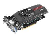 ASUS GeForce GTX650 directCU 1Gb DDR5