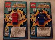 Lego SDCC