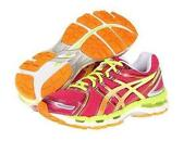 Asics Womens Running Shoes Kayano