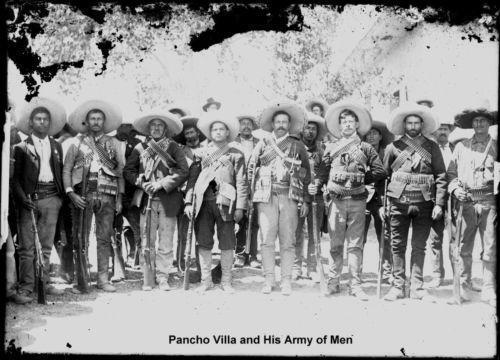 Pancho Villa Poster | eBay