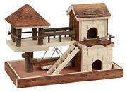 Hamsterspielplatz