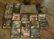 PlayStation 1 Console Bundle