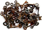 100 Skeleton Keys