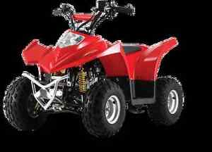 CROSSFIRE KANGA 90CC KIDS ATV - * ALSO AVAILABLE IN 110CC ATV Jimboomba Logan Area Preview
