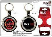 True Blood Keyring