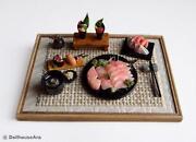Japanese Miniature Food