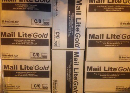Gold Mail: Mail Lite Gold D/1
