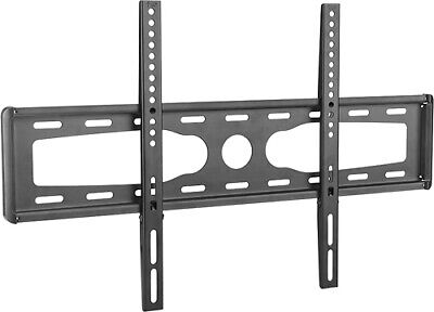 """Dynex™ - Fixed Wall Mount For Most 37"""" - 70"""" Flat-pane"""