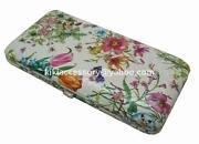 Womens Wallets Flower