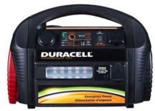 Duracell Powerpack Consumer Electronics Ebay