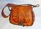 Hippy Leather Vintage Bags, Handbags & Cases