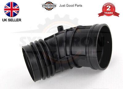 BMW E46 3-Series Z3 Genuine Air Intake Boot Air Mass Sensor to Air Boot NEW