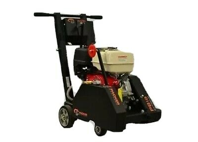 Packer Brothers 18 Walk-behind Concrete Saw 13hp Honda Pb18 Extreme Made In Usa