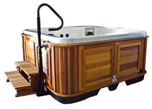 Factory Direct Hot Tub Model Clearout! - Arctic Spas Kitchener
