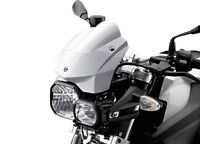 BMW F800R Flyscreen / Windscreen / Windshield * WANTED*