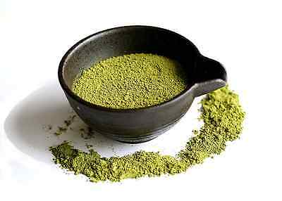 500g (1.1lb) Vanilla Matcha Green Tea Powder USDA Organic Japanese nonGMO 2