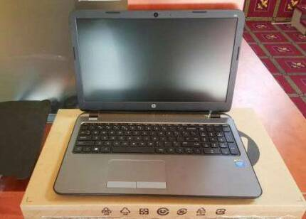 HP 250-G3 Laptop Knoxfield Knox Area Preview