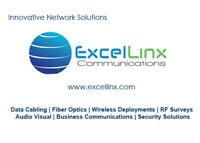 Fiber optics Installations Cabling