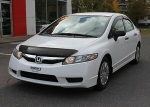 2009 Honda Civic Sdn DX