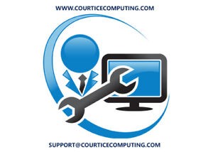 Personal Computer Maintenance & Repair - Courtice