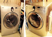 Washer - dryer Frontal kenmore sears perfect condition Assorted