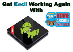 Update your Kodi Android TV Box and Get FREE Future Updates