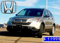 2008 Honda CR-V EX SUV, Crossover in GOLD BEST PRICE on Kijiji