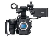 Sony PXW-FS5 - 4K Camera - Ex demo
