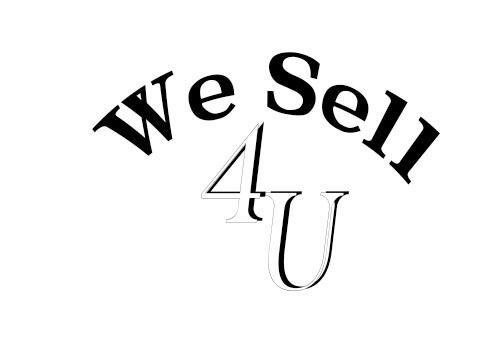 we sell 4U