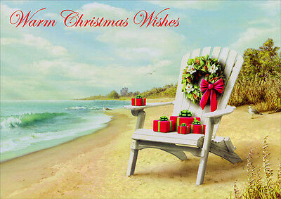 Presents for You - Box of 18 Alan Giana Christmas Cards by LPG Greetings](Boxes For Christmas Presents)