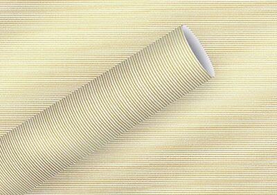 GESCHENKPAPIER-ROLLE LINIEN WEISS 200 X 70 cm GESCHENK-PAPIER