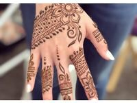 PROFESSIONAL HENNA ARTIST, BRIDAL AND PARTY HENNA London based