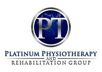 Part-Time Receptionist for Physiotherapy Clinic in Tantallon, NS
