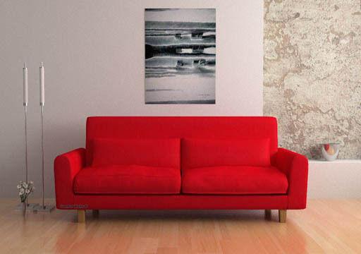 Ikea Nikkala Sofa Cover