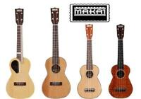 FUN Ukulele Lessons right at HOME