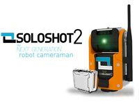 Wanted soloshot 2