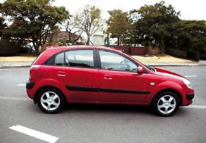 Kia Rio 2008 200000km MANUEL 1350$