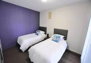 ROOM FOR 2 - CBD POOL GYM SAUNA JACCUZI WiFi - $165/person East Perth Perth City Area Preview