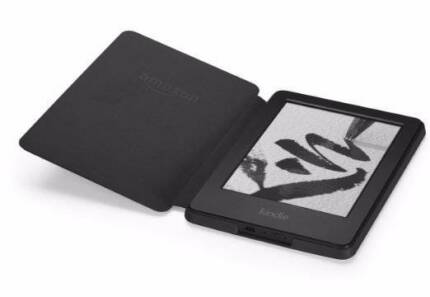 BRAND NEW: Official Amazon Case for Kindle Touch 7