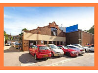 ( N3 - Finchley Offices ) Rent Serviced Office Space in Finchley
