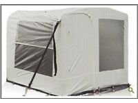 Awning Annexe Pyramid Tuscany Corsican Caravan Awning Bedroom Annexe REDUCED