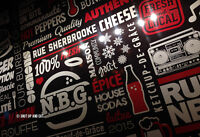 NBG is Now Hiring SousChef/Cooks/ Prep Cooks and Dishwashers