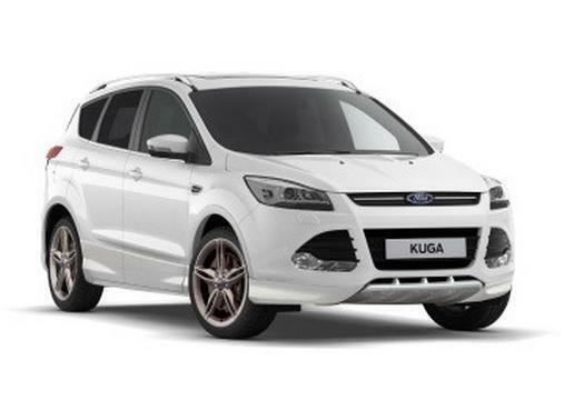 2016 ford kuga 2 0 tdci 150 titanium nav 5 door 2wd. Black Bedroom Furniture Sets. Home Design Ideas