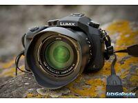 Panasonic LUMIX DMC-FZ1000 **STILL UNDER WARRANTY** £500ono