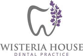 Part Time Dental Receptionist at Wisteria House Dental Practice Stratford E15 4LY