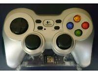 Logitech PC & Xbox gaming controller